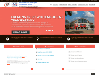 ksbcl.com screenshot
