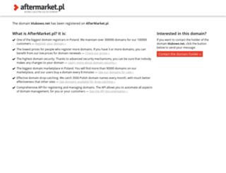 kscracovia.glt.pl screenshot