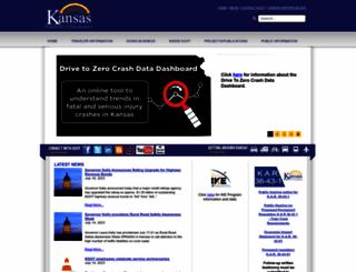 ksdot.org screenshot