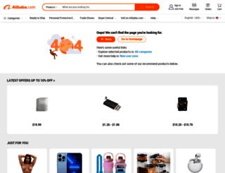 ksfjewelry.en.alibaba.com screenshot
