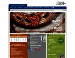 kshs.org screenshot