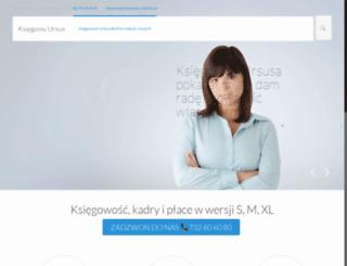 ksiegowosc-dla-firm.pl screenshot