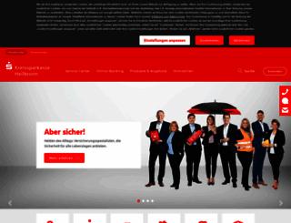 ksk-heilbronn.de screenshot
