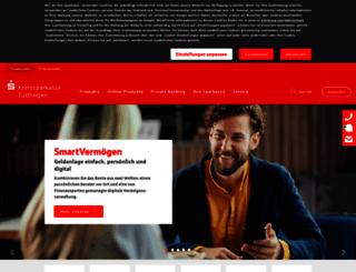 ksk-tut.de screenshot