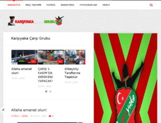 kskcarsi.org screenshot