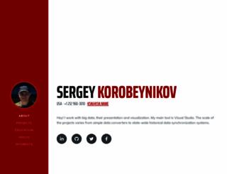 ksn.name screenshot