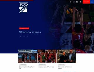 kspalac.bydgoszcz.pl screenshot