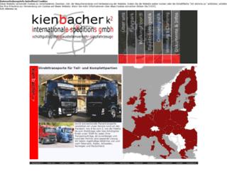 kstrucks.de screenshot