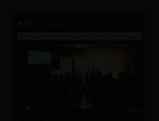 kt1.at screenshot