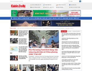 ktdt.com.vn screenshot