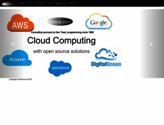 kteed.com screenshot