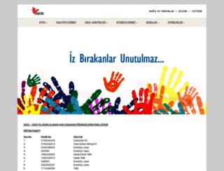 ktev.org screenshot