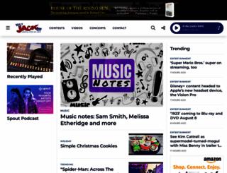 ktfm.com screenshot