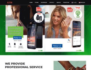 kth.com.kh screenshot