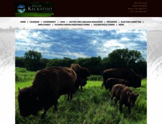 ktik-nsn.gov screenshot