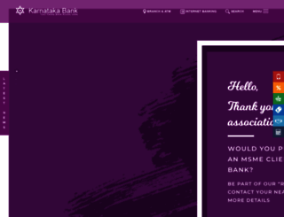 ktkbank.com screenshot