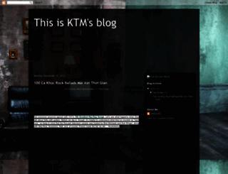 ktmgreat.blogspot.com screenshot