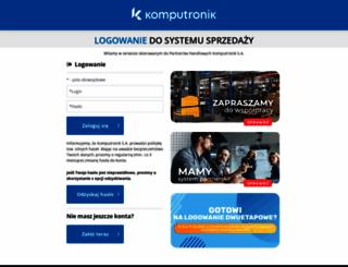 ktr.pl screenshot