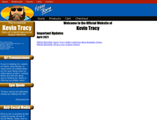 ktracy.com screenshot