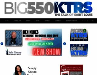 ktrs.com screenshot