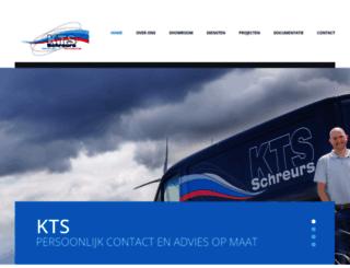 kts.nl screenshot