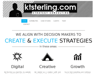 ktsterling.com screenshot