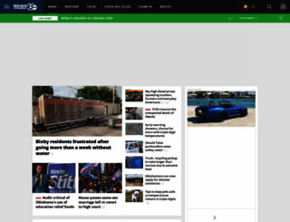 ktul.com screenshot