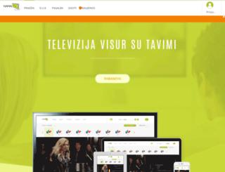 ktvmedia.co.uk screenshot