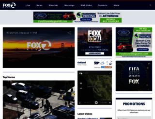 ktvu.com screenshot