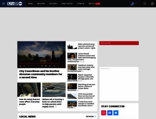 ktxs.com screenshot