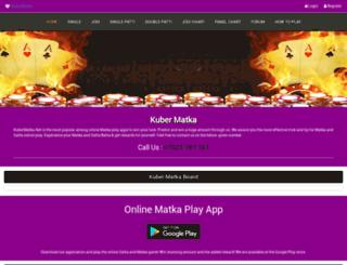 kubermatka.net screenshot