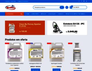 kuchar.com.br screenshot
