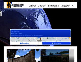 kucomradesforum.com screenshot