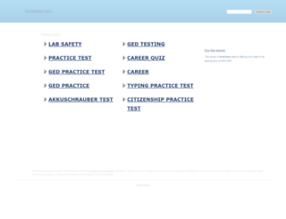kudotest.com screenshot