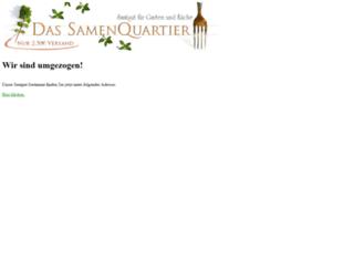 kuechenkraeuter.net screenshot