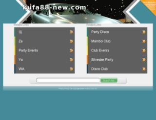 kufa88-new.com screenshot