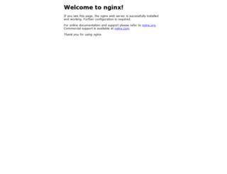 kuhnel.es screenshot
