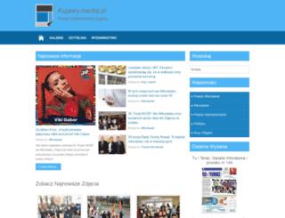 kujawy.media.pl screenshot