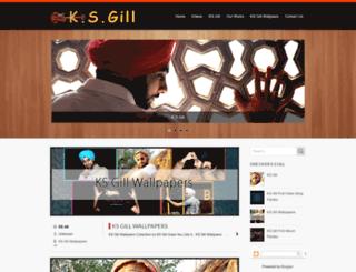 kulbeersinghgill.blogspot.in screenshot