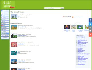 kulgame.com screenshot