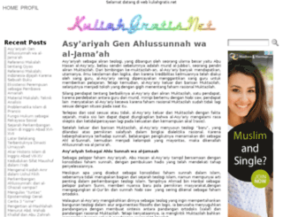 kuliahgratis.net screenshot