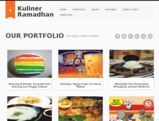 kuliner-ramadhan.blogspot.com screenshot