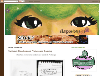 kulitmanggis.com screenshot