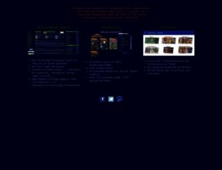 kultpower.de screenshot