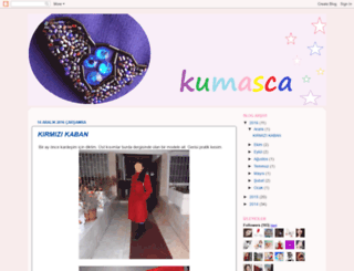 kumasca.blogspot.com.tr screenshot