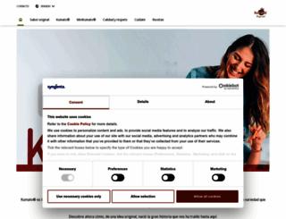 kumato.com screenshot