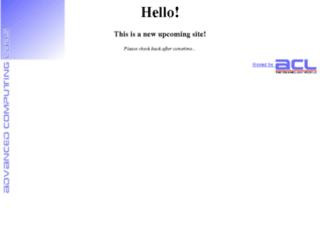 kumbh.org screenshot
