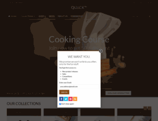 kumi-quickshop.myshopify.com screenshot