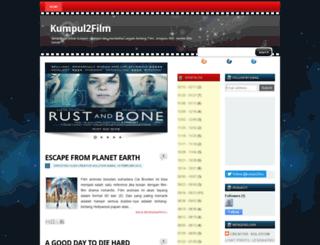 kumpul2film.blogspot.com screenshot