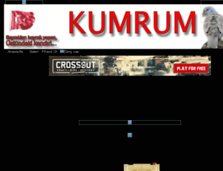kumrum.turkforumpro.com screenshot